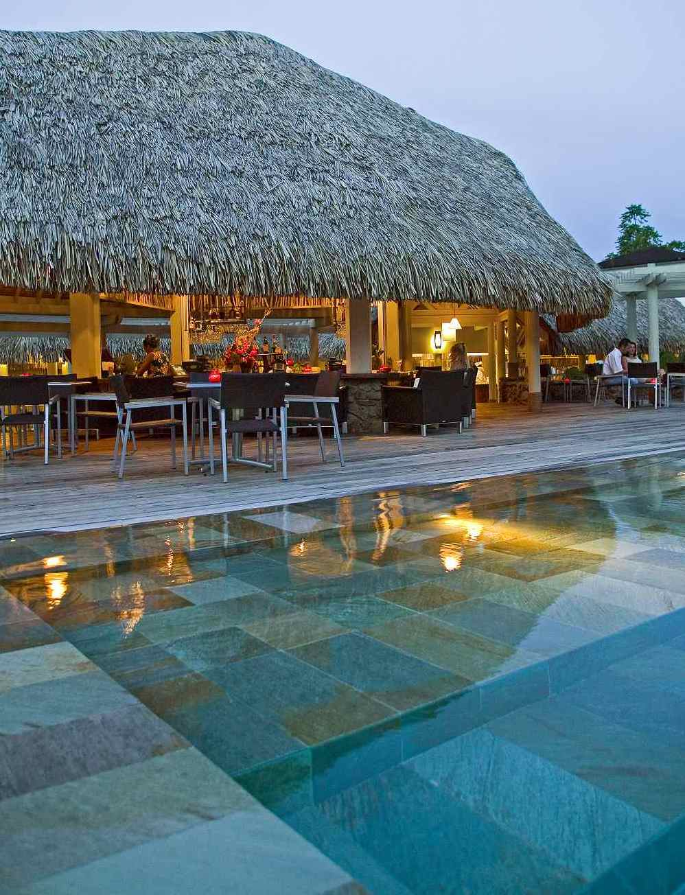 Sofitel Tahiti Maeva Beach Resort French Polynesia
