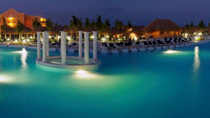 Grand Palladium Riviera Resort & Spa, Mexico - Reviews, Pictures ...