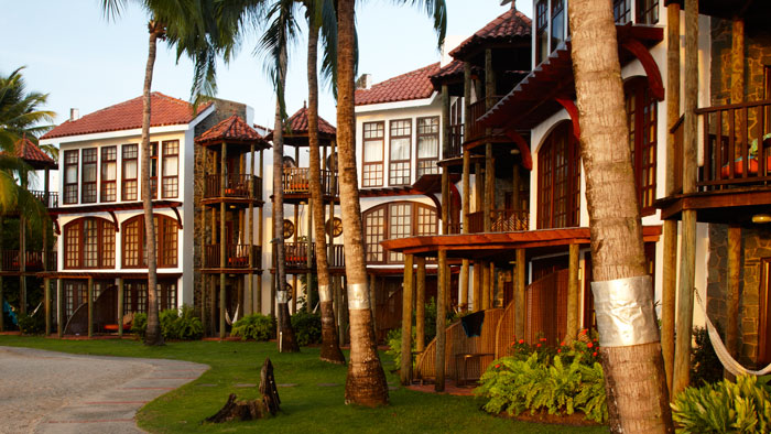The Rendezvous Hotel St Lucia