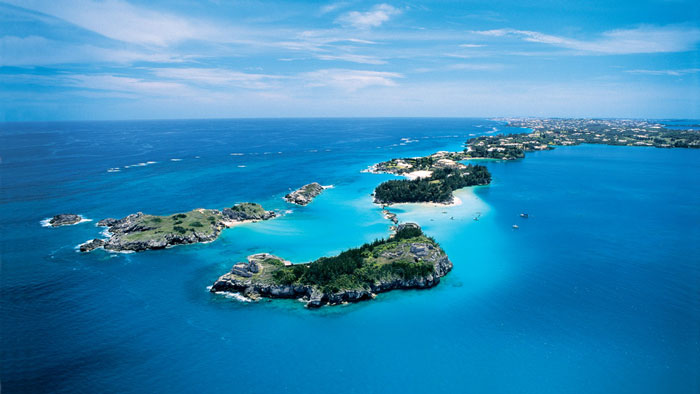 Rosewood Tucker S Point Bermuda Reviews Pictures Map Visual Itineraries