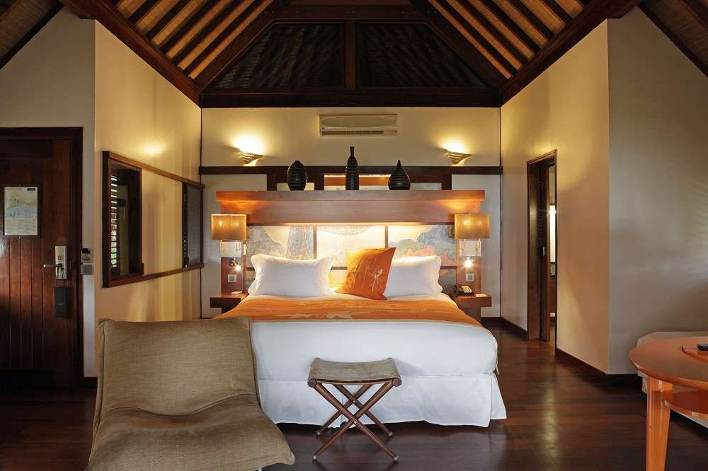 Luxury garden bungalow from photo gallery for sofitel for Luxury garden rooms