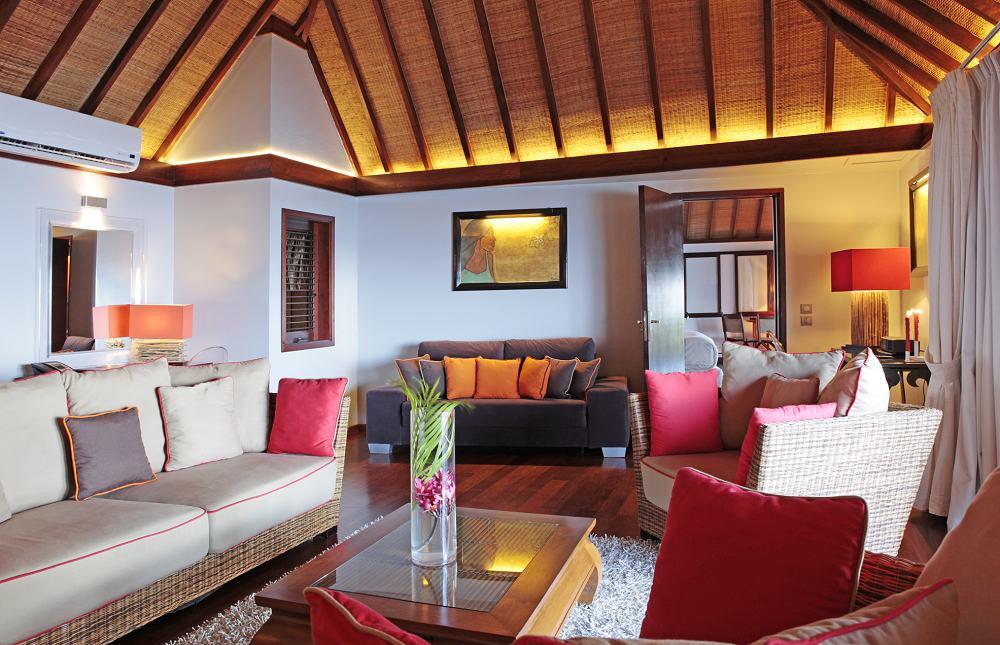 Sofitel Moorea Ia Ora Beach Resort French Polynesia