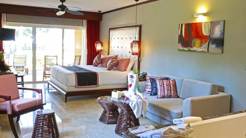 Grand Palladium Bavaro Suites Resort Amp Spa Dominican