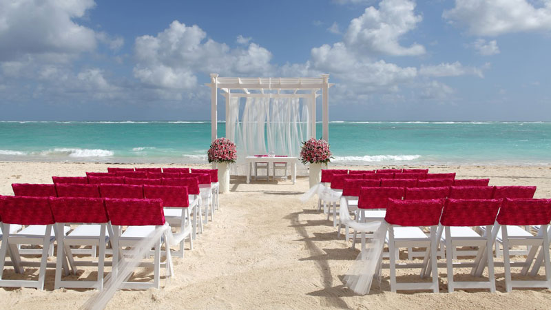 Grand Palladium Bavaro Suites Resort And Spa