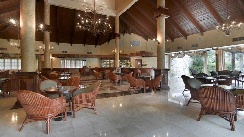 Hotel Grand Palladium Palace Resort Spa & Casino