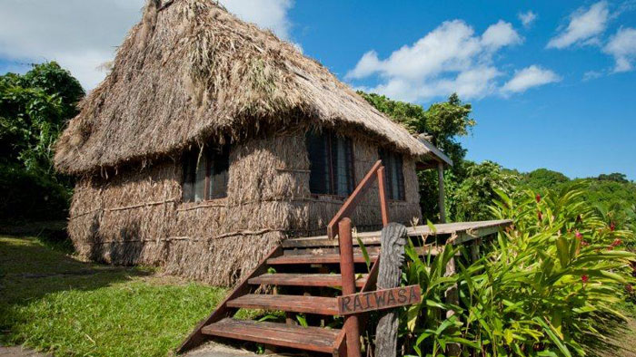 Secluded Bures - Matava Resort. Copyright Matava Resort.