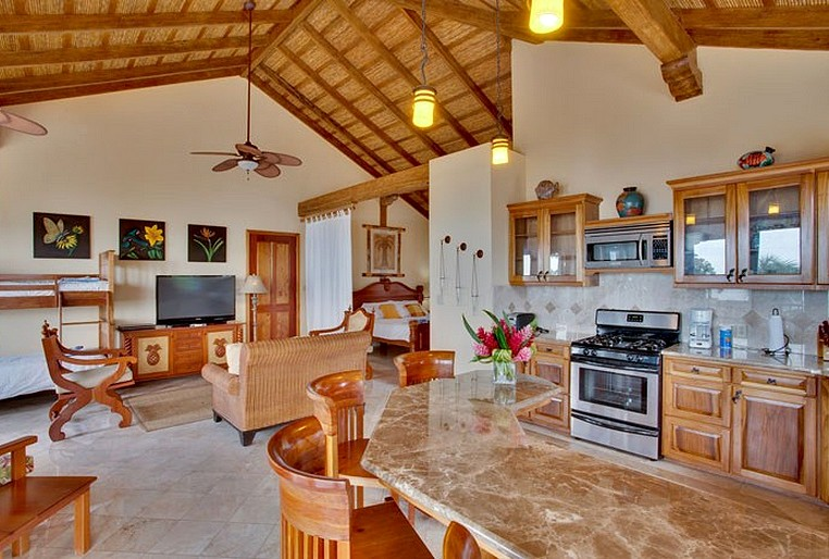 Almond Beach Resort Spa Belize Reviews Pictures Map Visual Itineraries