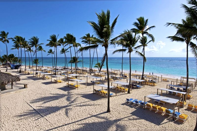 What S To Like About Ocean Blue Golf Beach Resort It In Punta Cana
