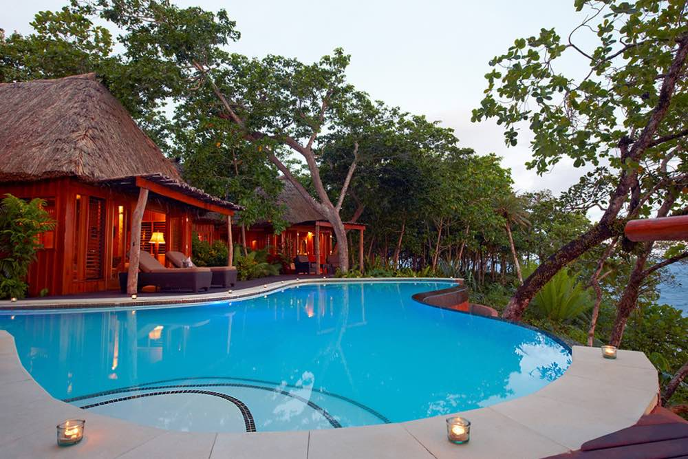 Namale - The Fiji Islands Resort & Spa