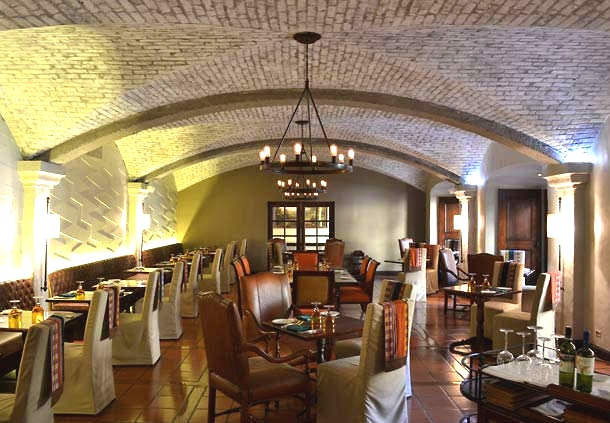 La Isabela Restaurant From Photo Gallery For Costa Rica