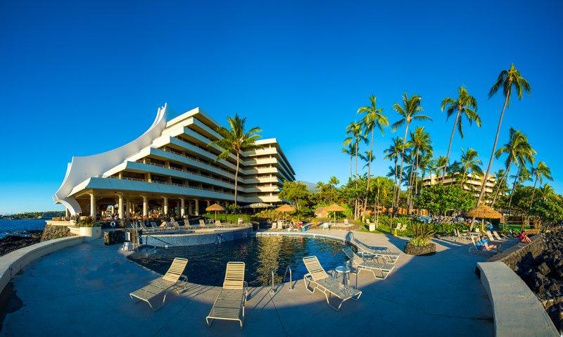 Royal kona resort big island of hawaii reviews pictures videos