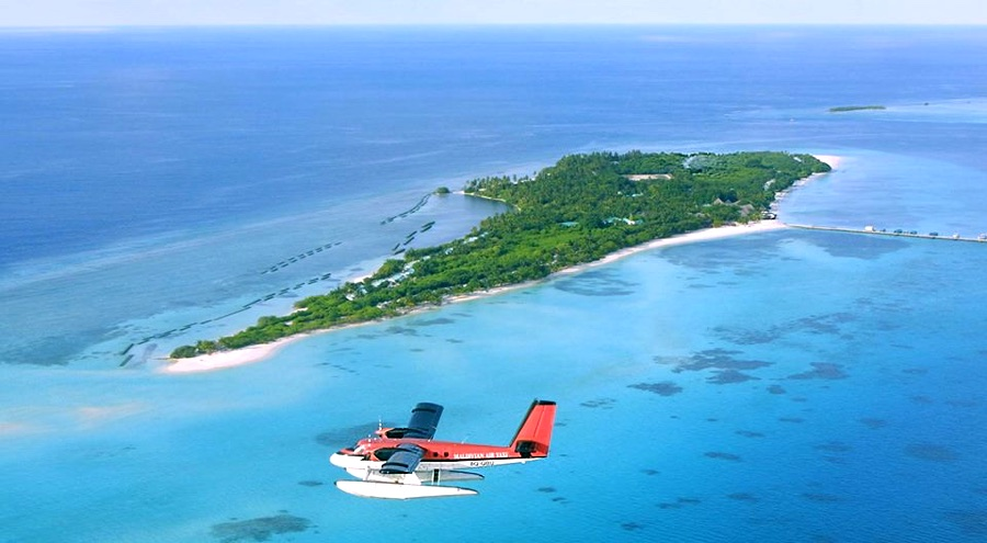 Image result for kuredu island resort