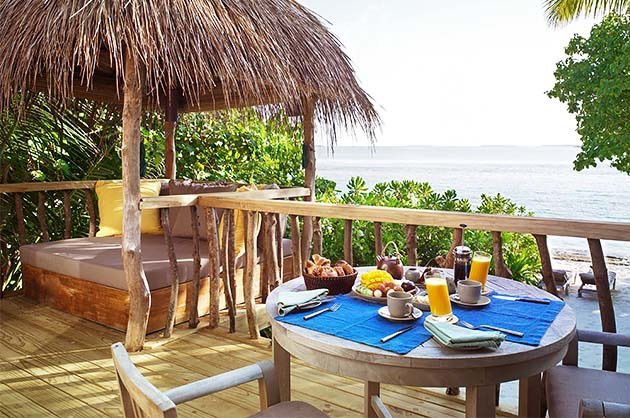 Soneva Fushi Villa Suite with Pool and Treehouse - Soneva Fushi.