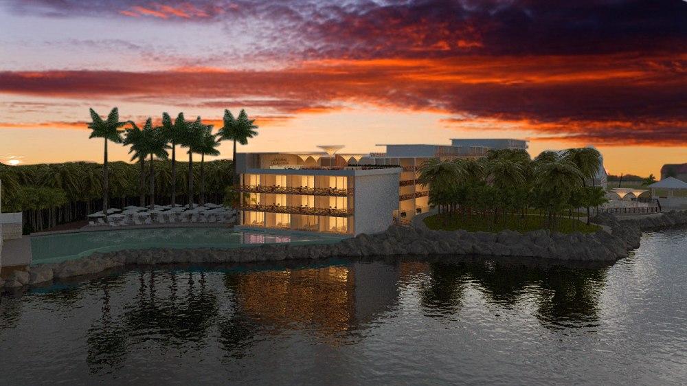 Sonesta Ocean Point Resort Sint Maarten Reviews Pictures Videos Map Visual Itineraries