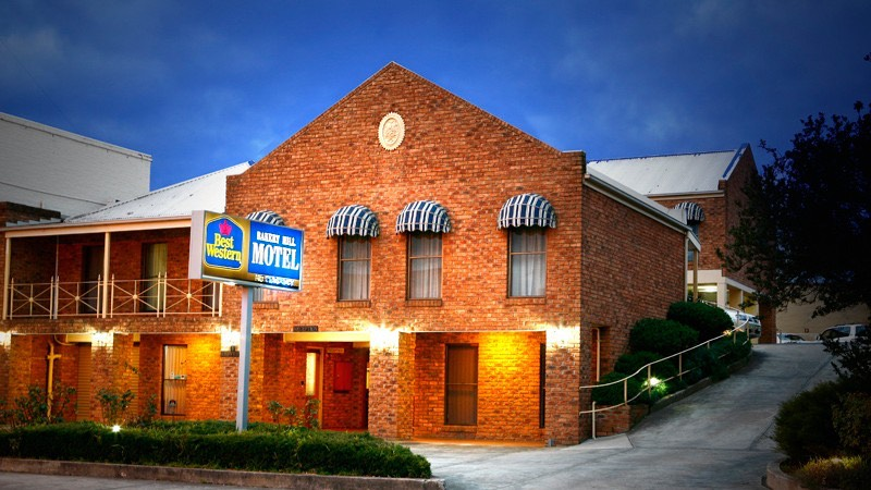 Best Western Bakery Hill Motel - Best Western Bakery Hill Motel Ballarat. Copyright Best Western Bakery Hill Motel Ballarat.
