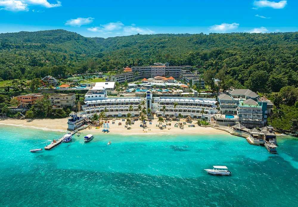Beaches Ocho Rios Jamaica Reviews Pictures Videos Map Visual