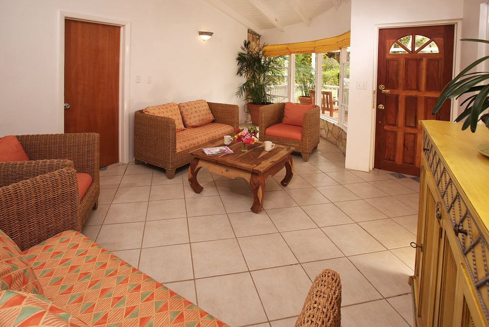 Beachfront Cottage From Photo Gallery For Jolly Beach Resort Spa