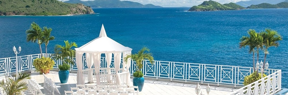 All Inclusive Resorts Virgin Islands