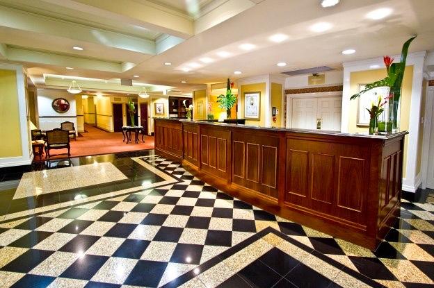 rendezvous hotel brisbane anzac square australia. Black Bedroom Furniture Sets. Home Design Ideas