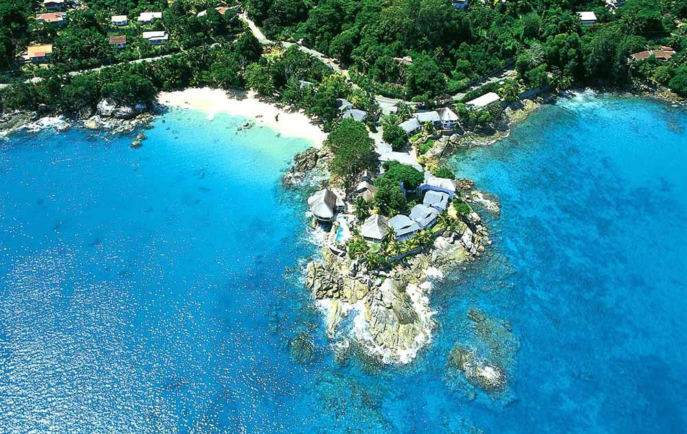 New Kendi Island Maldives
