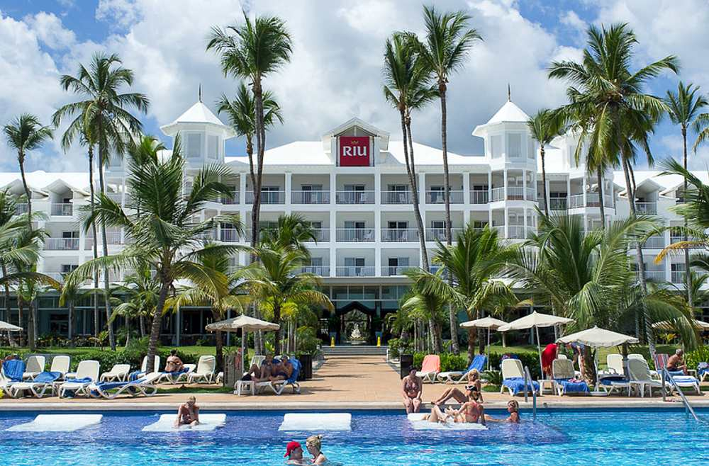 Hotel Riu Palace Macao Dominican Republic Reviews