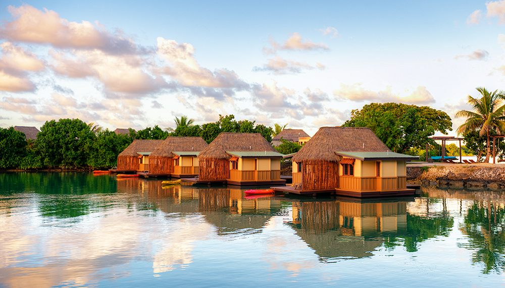 Koro Sun Resort Fiji Reviews Pictures Travel Specials