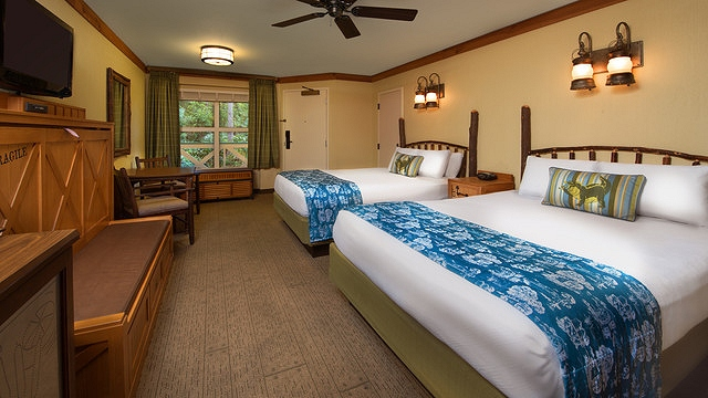 Disney 39 S Port Orleans Resort Florida Reviews Pictures Videos Map Visual Itineraries