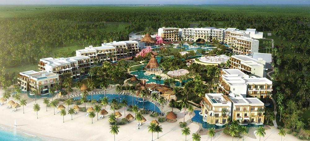 Hotel Akumal Beach Resort Cancun