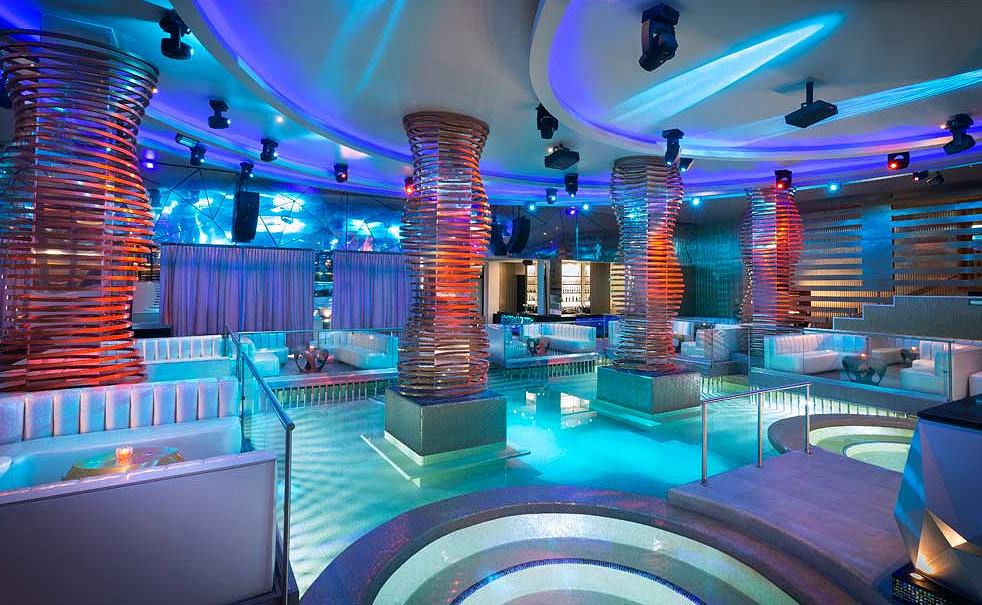 Hard Rock Hotel Riviera Maya, Mexico - Reviews, Pictures ...
