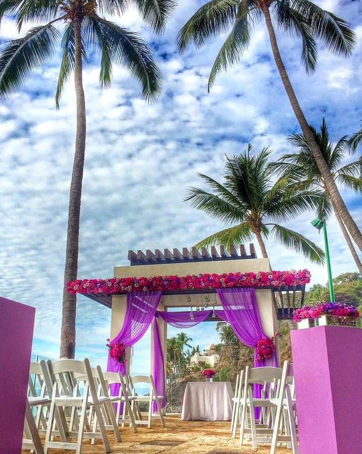 Hyatt Ziva Puerto Vallarta Mexico Reviews Pictures Map Visual Itineraries