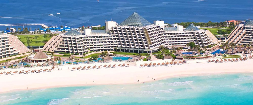 Paradisus Cancun, Mexico Reviews, Pictures, Travel