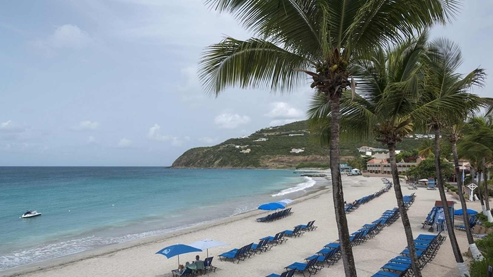 Divi Little Bay Beach Resort St Martin Reviews