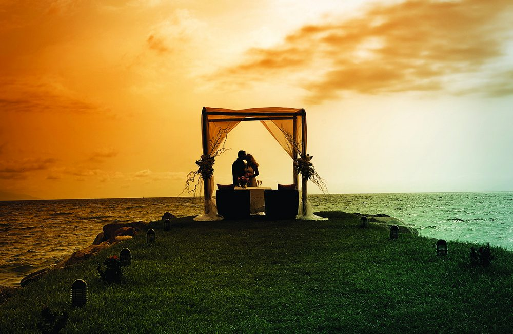 Wedding From Photo Gallery For Sunset Plaza Beach Resort