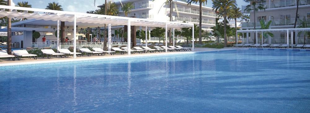 Hotel Riu Playacar - Hotel Riu Playacar. Copyright RIU Hotels & Resorts.