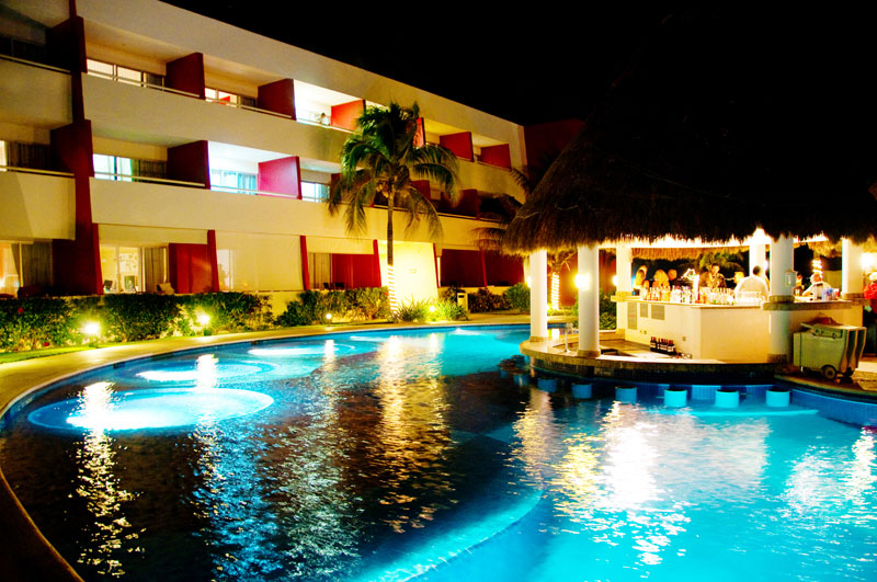 Temptation Resort Spa Cancun Mexico Reviews Pictures