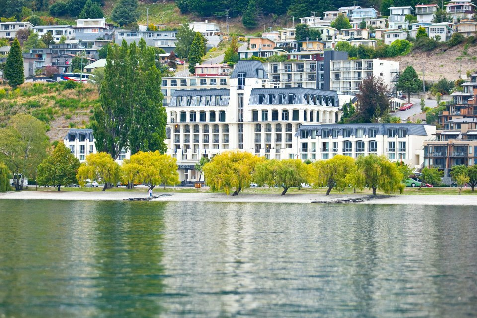 Rydges Lakeland Resort Queenstown New Zealand Reviews Pictures Map Visual Itineraries