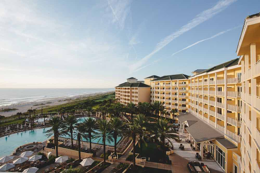 Omni Villas Amelia Island Reviews