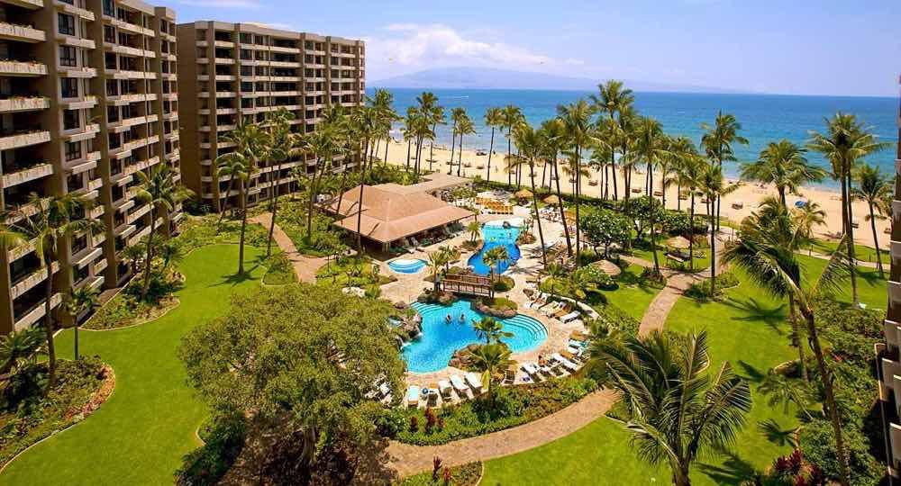 Kaanapali Alii Resort Maui Reviews Pictures Travel Specials Videos Map Visual Itineraries