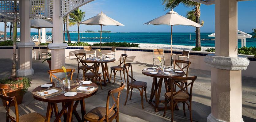 Best Restaurants In Nau Bahamas