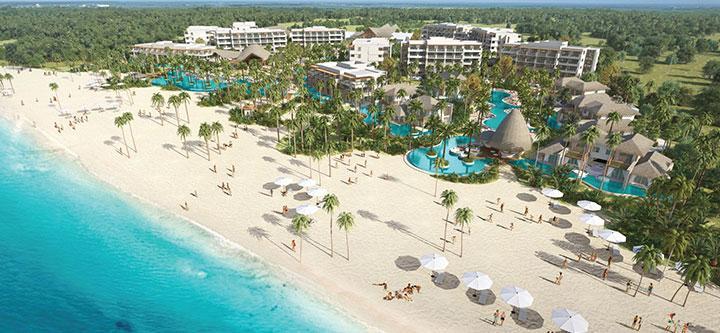 Secrets Cap Cana Resort Dominican Republic  Reviews Pictures