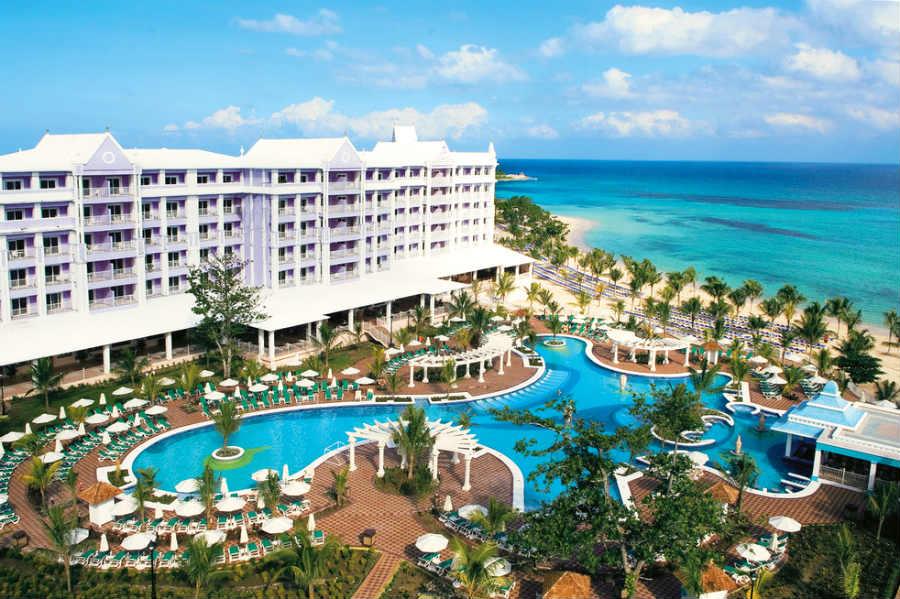 Riu Ocho Rios Jamaica Reviews Pictures Map Visual Itineraries
