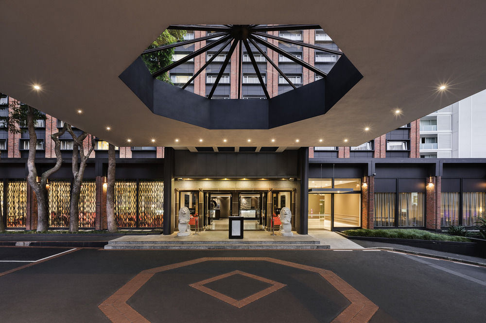 Pullman Hotel Auckland