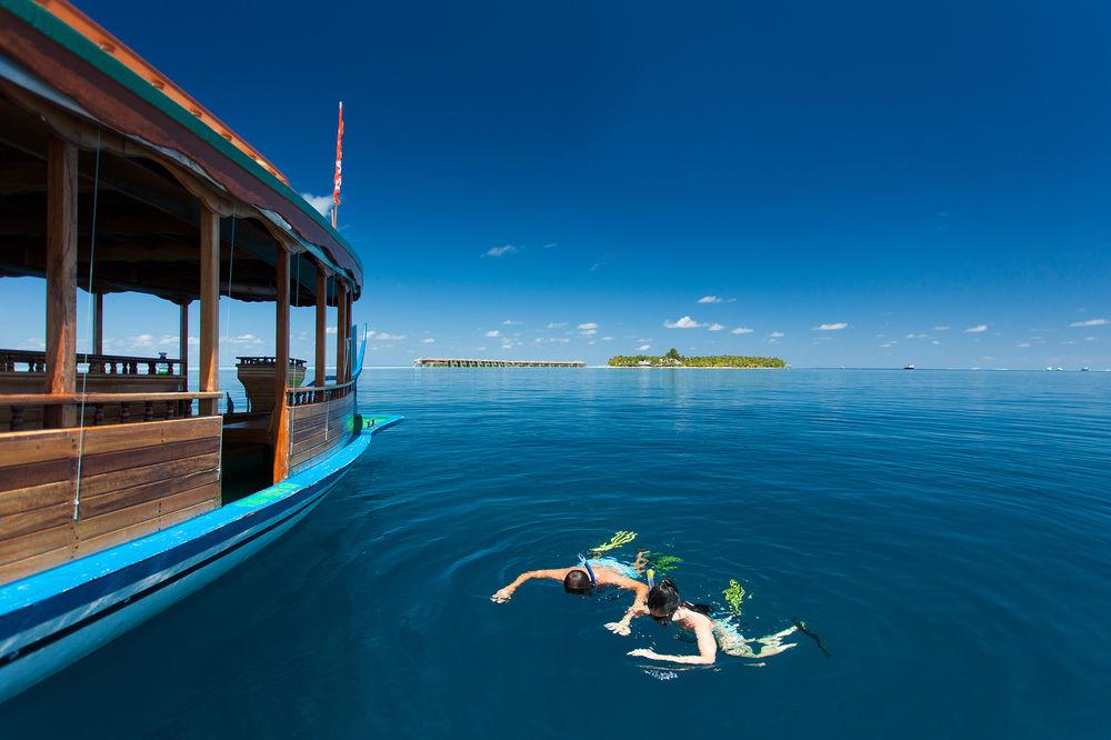 Vilamendhoo Island Resort All Inclusive