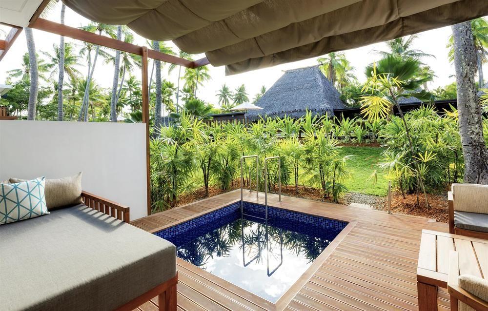 The Westin Denarau Island Resort And Spa Fiji Fiji