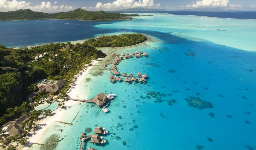 Conrad Bora Bora Nui French Polynesia Reviews Pictures