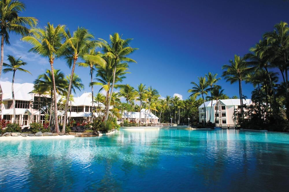 Sheraton Mirage Port Douglas Resort Australia Reviews Pictures