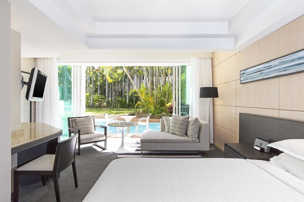 Sheraton Grand Mirage Resort Gold Coast, Australia - Reviews