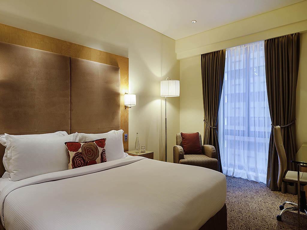 Dominican Republic Resorts >> Sofitel Sydney Wentworth, Australia - Reviews, Pictures ...
