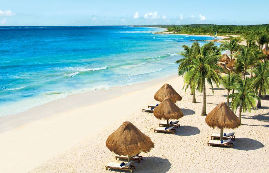 Unlimited Luxury Breathless Resort Riviera Cancun