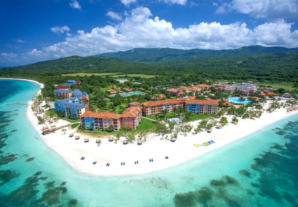 Sandals South Coast - Sandals South Coast. Copyright Sandals South Coast.